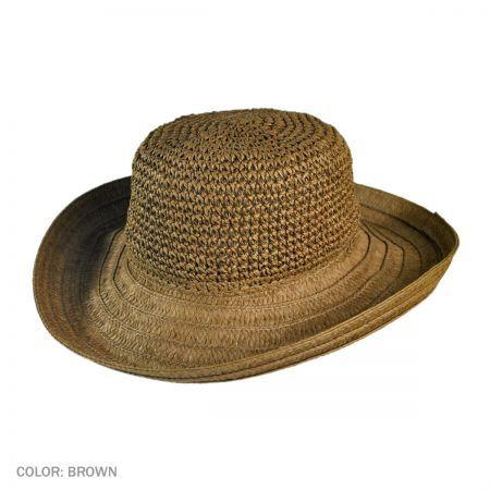 Toyo Trekker Sun Hat available at  Brighton  6bf8c0677db