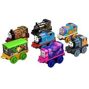 Thomas /& Friends Minis-Clásico Gordon