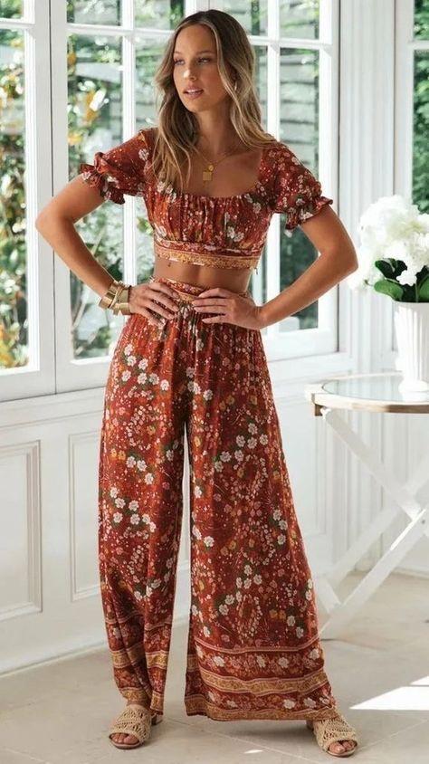 Boho pant, boho shirt, Boho dress, Bohemian top, Bohemian Blouse, Hippie Boho pant, Hippie Boho top,