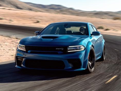 2020 Dodge Charger Hellcat Widebody Packs A Lot Of Power For The Price Dodge Charger Srt Dodge Charger Hellcat Charger Srt