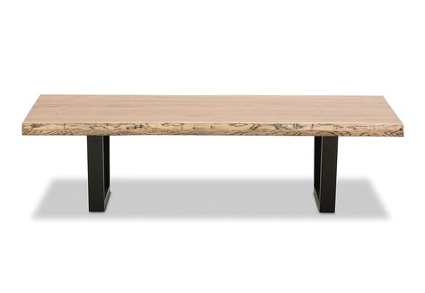 Cool Mimosa Timber Honolulu Dining Table Gmtry Best Dining Table And Chair Ideas Images Gmtryco