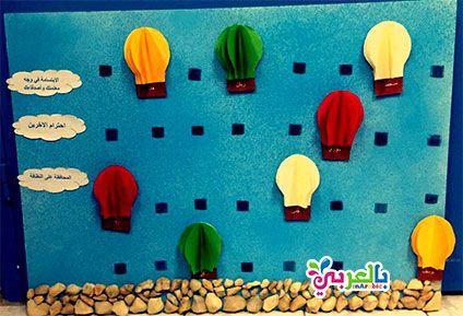 افكار لوحة تعزيز السلوك الايجابي للطلاب لوحات تعزيز سلوك الطالب بالعربي نتعلم Outdoor Decor Painting Decor