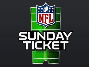 Nfl Sunday Ticket Roku Channel Nfl Sunday Ticket Sunday Ticket Nfl Sunday
