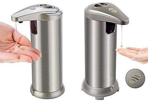Infrared Motion ELECHOK Soap Dispenser Touchless Automatic Soap Dispenser