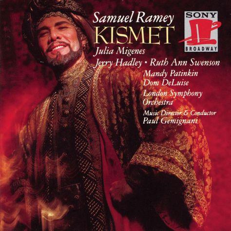 Kismet (1991)