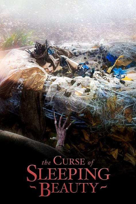 Watch The Curse of Sleeping Beauty online at MovieRill
