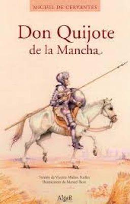Don Quijote De La Mancha Resumen De Los Capitulos Capitulo 51