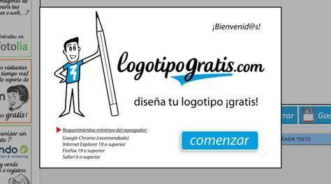 más de 25 ideas únicas sobre crear logos gratis en pinterest
