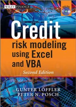 Credit Risk Modeling Using Excel And Vba 2nd Edition Jahresabschluss Prufungsfragen Buchfuhrung