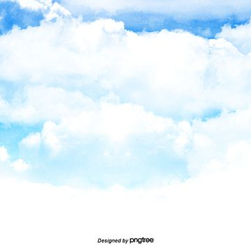غيم سحابة فنية أزرق سماء Png وملف Psd للتحميل مجانا Clouds Blue Sky Clouds Sun Background