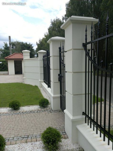 Wrought Iron Fence Privacy Panels With Images Wrought Iron