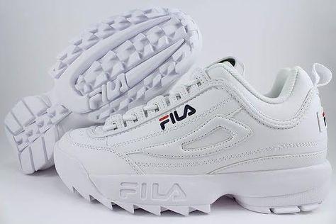 fila disruptor ii 37 on sale bdd8d a66c8