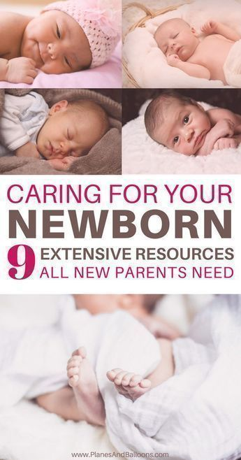 Newborn Care New Parents Advice A Comprehesive Guide For The Best