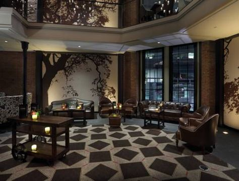 The Liberty Hotel Luxury Collection Hotels Conference Hotel