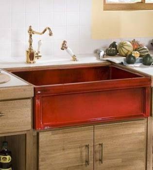 Farmhouse Kitchen Red Farm Sink 55 Ideas Trendy Farmhouse Kitchen Farmhouse Sink Kitchen Farm Sink