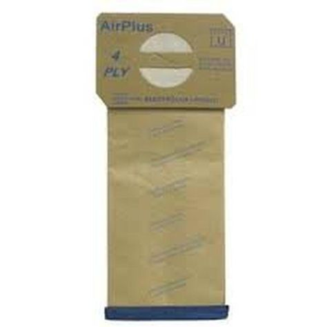 aerus vacuum cleaner bags