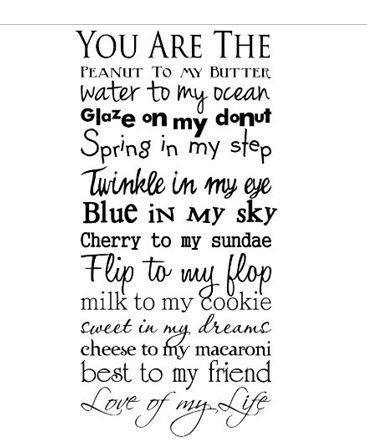 Sweetest quotes to say to your girlfriend