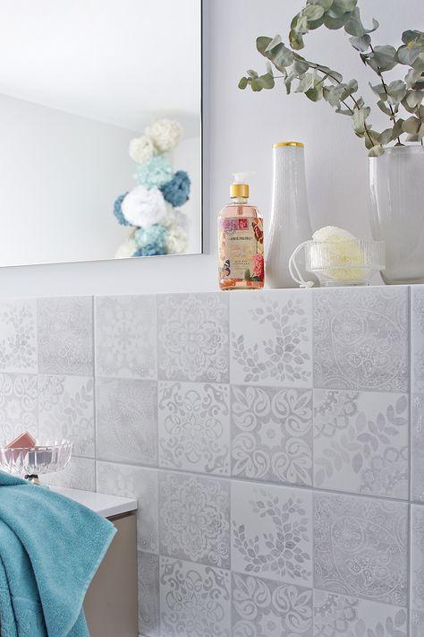 Badezimmer Spiegelschrank Beleuchtung Set Lampe 45 cm mit - badezimmer spiegelschrank mit beleuchtung günstig