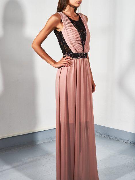 codice coupon prezzo moderato varietà di design Elegante abito lungo da cerimonia Rinascimento inverno 2018 ...