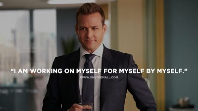 Shut Dem All Harvey Specter Quotes With Pictures Harvey Specter Quotes Picture Quotes Harvey Specter