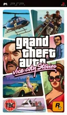 Grand theft auto vice city stories download game psp ppsspp.