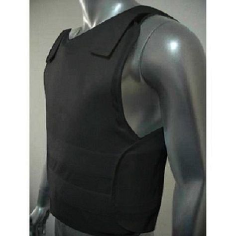BALLISTIC THREAT LEVEL: NIJ IIIA(3A). This model complies with NIJ Standard-0101.06 for Ballistic Resistance of Body Armor . STAB THREAT LEVEL: NIJ LEVEL 1 EDGED BLADE. All of our vests and ballistic plating are certified in a NIJ approved National Ballistic Laboratory. | eBay!