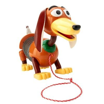 Disney Toy Story 4 Original Slinky Dog Disney Toys Toy Story