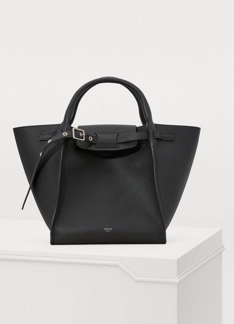 Céline Big Bag Medium