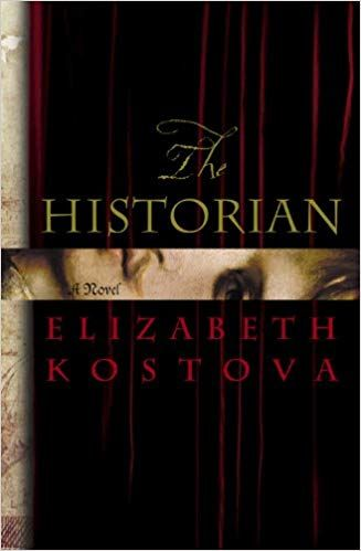 Amazon.com: The Historian (9780316011778): Elizabeth Kostova