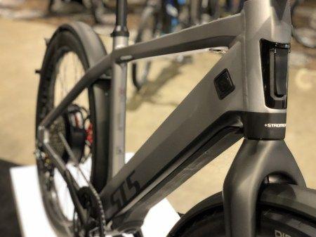 Pin Auf E Bike
