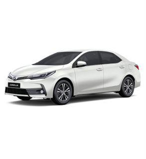 Toyota Corolla Xli 1 3 2018 Toyota Xli 2018 Toyota Corolla