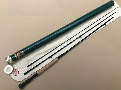 Ad Ebay Winston Xd Im6 9 10 Wt 3 Piece Fly Rod In 2020 Fly Rods 9 And 10 10 Things