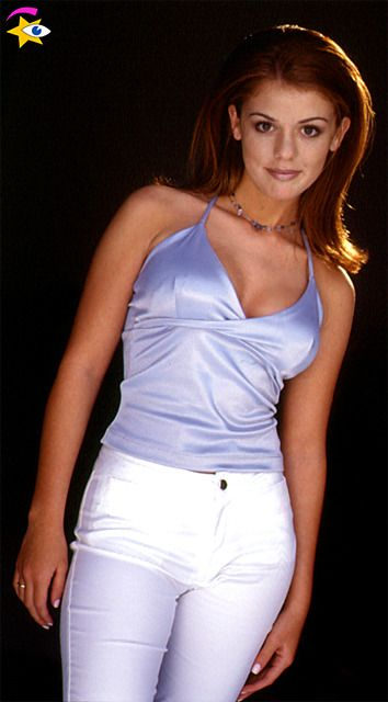 Nude jessica bowman Jessica Bowman
