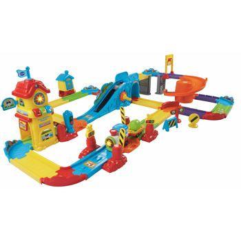 1boston Baby Activity Toys Vtech Holiday Toys