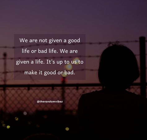 We are not given a good life or bad life but we are given many options to utilize to make it good or bad according to our choice. So choose wisely. #Wisdomquotes #Quotesaboutoptions #Lifequotes #Quotesaboutchoices #Goodlifequotes #Shortquotes #Badlifequotes #Inspirationallifequotes #Addinglivestolife #Lifequotes #Livinglifetothefullest #Quotesaboutlivingalife #Quotes #Quotesaboutlife #Toughlifequotes #Strugglinglifequotes #Lifelessonquotes #Lifechallenges #Livinginpresentquotes #Instaquotes