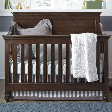 Pine Valley Convertible Crib at Morris Home   Convertible ...