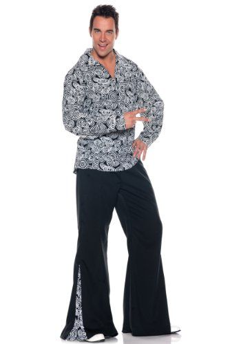 Plus size Halloween costumes for men can be hard to find, but we have the largest selection of men's plus size costumes around. If you looking for big & tall costumes then you came to the right place! We have sizes up to in plus size men's costumes.