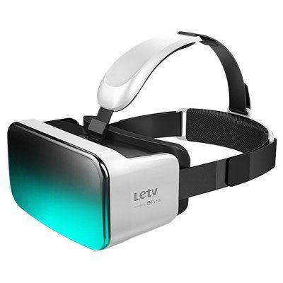 Letv Super Helmet 3D VR Headset Specifications