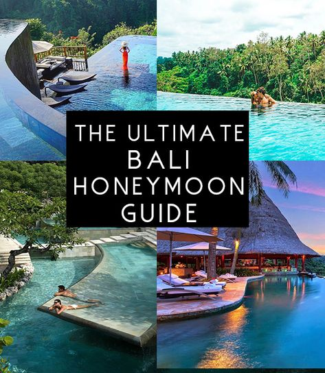 JetsetChristina's Ultimate Bali Honeymoon Guide   #bali #honeymoons #honeymoondestinations