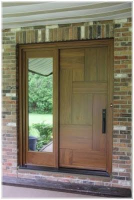 Model Daun Pintu 2020 Paling Bagus - Desain Dekorasi Rumah
