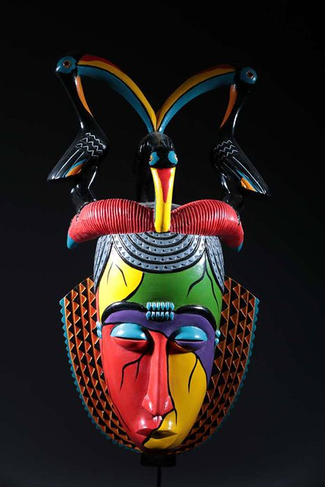 Art Contemporain Africain Art Africain Les Arts Art Contemporain