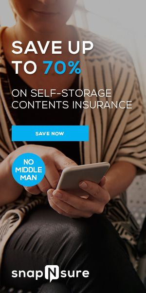 Save Up To 70 On The Premiums Offered Directly By The Storage Facility And Get Better Coverage Content