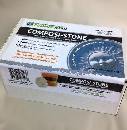 Composistone Mold Release Cement Molds Furniture Fix