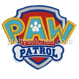 Patrol Paw Patrol Badge 2 Paw Patrol Coloring Paw Patrol Badge Paw Patrol Printables