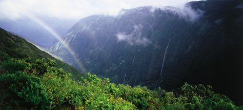Halawa Valley on #Molokai