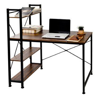 Phenomenal Double Work Station Computer Desk Wayfair Buy Two And Complete Home Design Collection Papxelindsey Bellcom