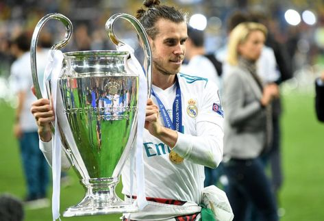 Gareth Bale S Agent Makes His Say On Arsenal S Chances Of Signing His Client Gareth Bale Real Madrid Champions League Final