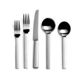 Material Stainless Steel Cutlery Stainless Steel Flatware Place Settings