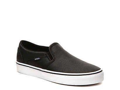 Vans Asher Slip-On Sneaker - Women's