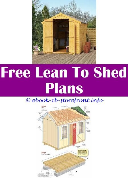 7 Competent Clever Hacks Plans For Outdoor Shed Modern Shed Roof Cabin Plans Building Shed Near Boundary Shed Plans Slant Roof Pole Barn With Shed Roof Plans